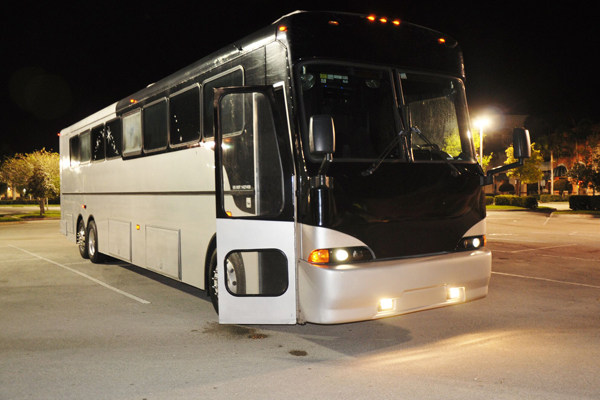 40 Passenger Party Bus Ontario