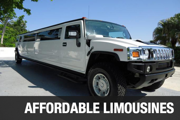 Hummer Limo Service Ontario